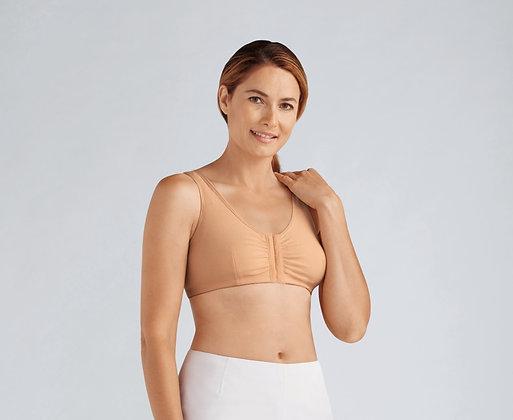 Amoena Frances Non Underwire Mastectomy Bra Nude 2128
