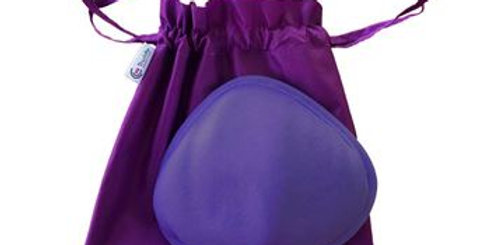 Trulife Activeflow External Breast Prosthesis Amethyst 630AM