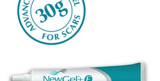 NewGel+E Silicone Gel Scar Management 30g NGO-810