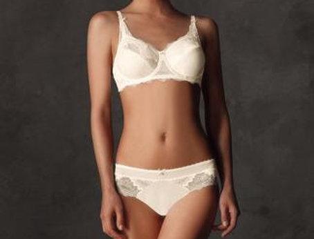 Amoena Aurelie Underwired mastectomy Bra - Cream 44154