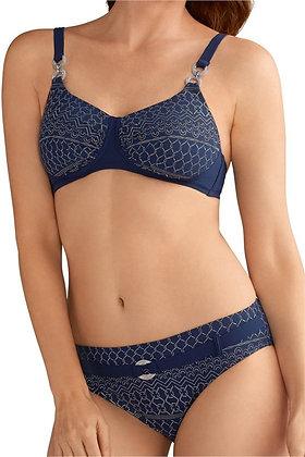 Amoena Bangkok Non Under Wired Mastectomy Bikini SET 71181
