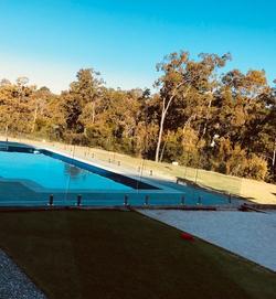 Glass Pool Fence Palmview