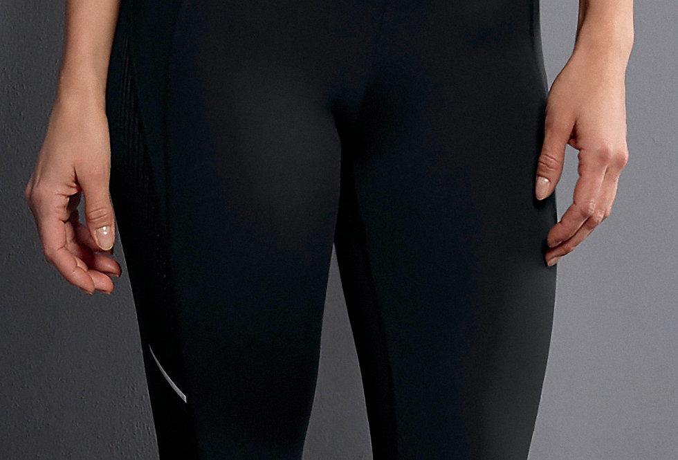 Anita 3/4 Length Sports Tights Black 1685