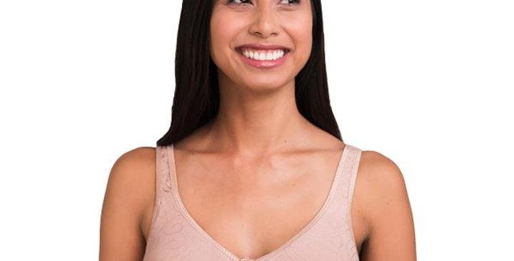 Trulife Lana Underwired Mastectomy Bra - Nude 4009