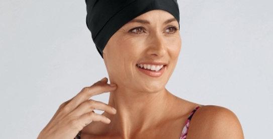 Amoena Swim Cap Black