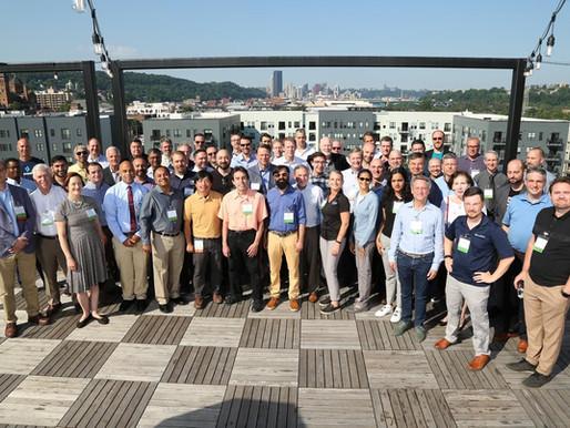 "Pittsburgh Robotics Network Declares Goal to Make Pittsburgh the ""Robotics Capital of the World."""