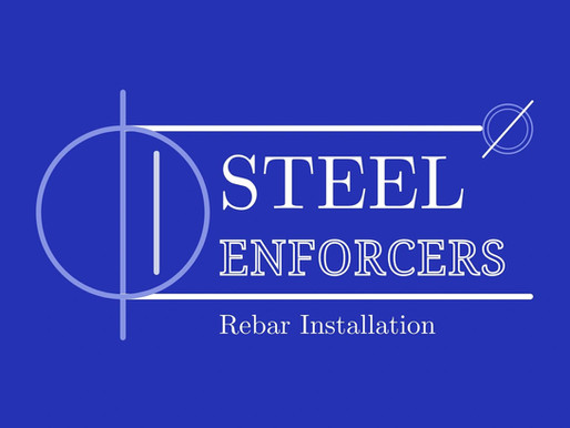 TyBot completes Collins Creek Bridge job with Steel Enforcers.