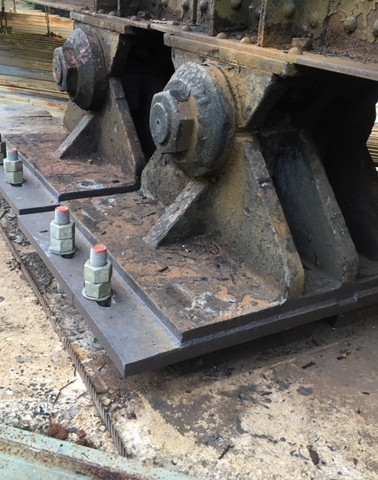 Thurmond Bridge Rehabilitation