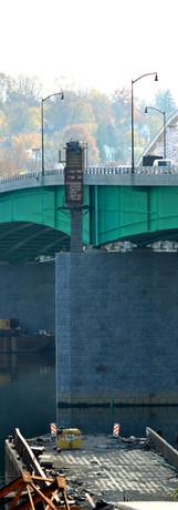 Hulton Bridge