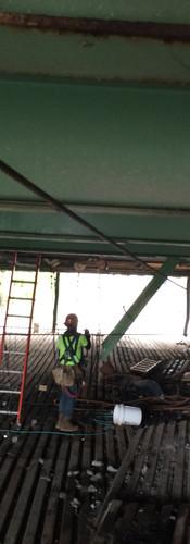 Genesee River Bridge Rehab