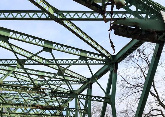 Emergency Bridge Repair