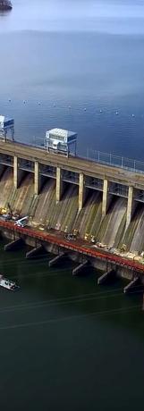 Bagnell Dam