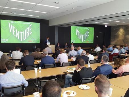 BuiltWorlds 2018 Venture Conference