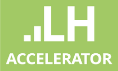 the LH accelerator is an international technology investment program. They provide resources and expertise to innovative technology companies like ACR and TyBot LLC. TyBot was seleted as one of the most innovative startups to particpate.