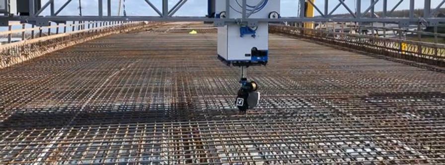 Construction Robot TyBot in Osceola, Fl