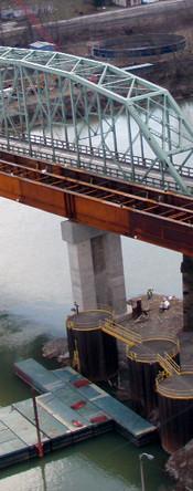 Masontown Bridge