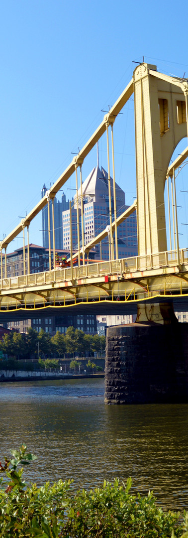 7th Street Bridge Rehab