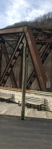 Thurmond Bridge Rehab