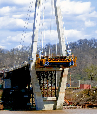 Ironton Russell Bridge