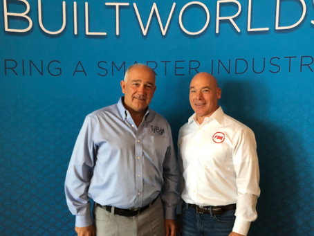 TyBot® joins the BuiltWorld Workforce Conference Conversation
