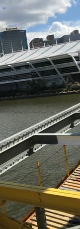 9th Street Bridge Rehab