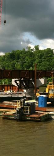 Ices Ferry Bridge
