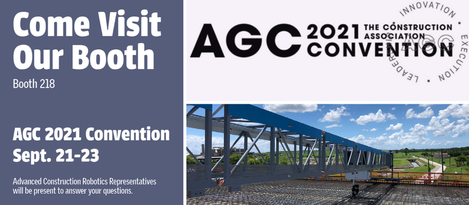 ACR Joins the Associated General Contractors of America