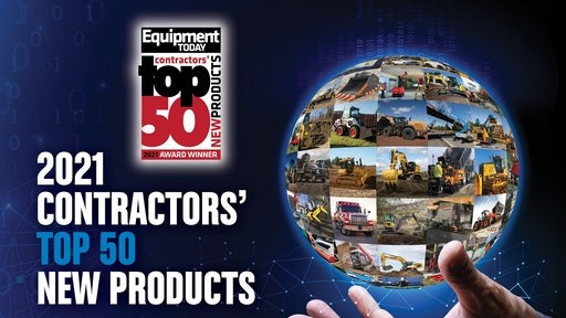 TyBot Named Equipment Today Top Product.