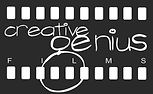 Creative Genius Indie Films Logo 1920x10