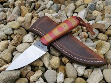 Magua - Bullseye Handle