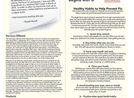 Business Spotlight - Your Health