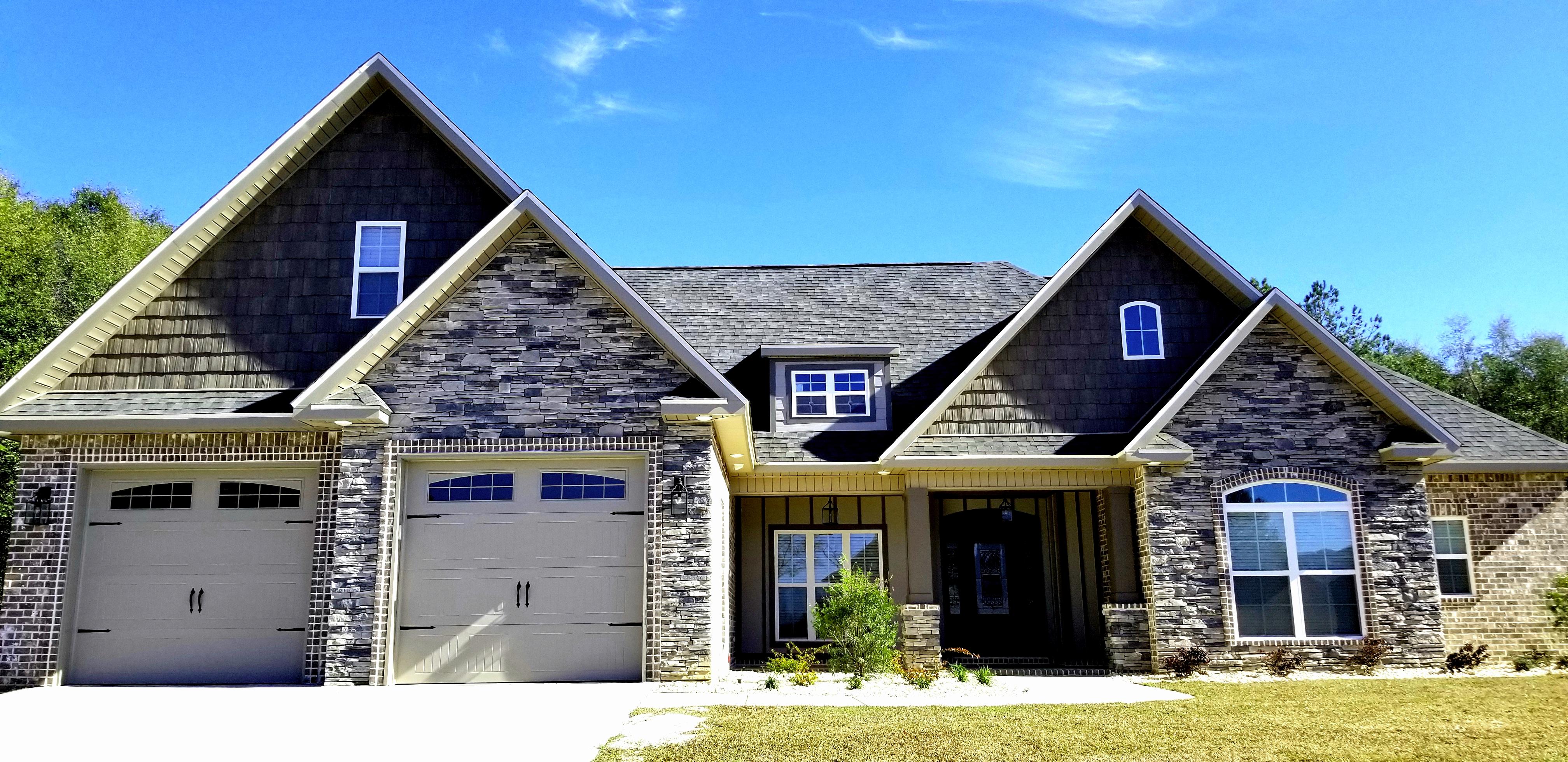 Alabama Home Builder