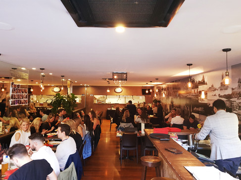The Colonial Darlinghurst All You Can Eat Lunch.jpg