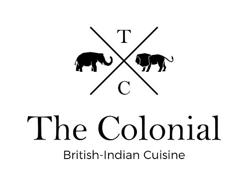 $100 Restaurant Gift Voucher at The Colonial British Indian Cuisine