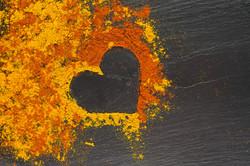 Spice Heart
