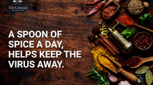 The Key to Better Health – Discover the Top 7 Health Benefits of Ingredients used in Indian Takeaway