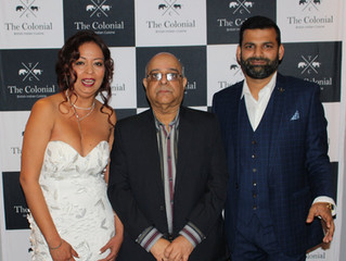 The Colonial British Indian Cuisine is shaping Indian restaurants in Sydney with executive chef