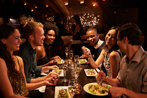 $25 Gets You $40 To Spend at The Colonial Restaurant, Best Indian Food Sydney