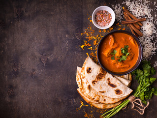 The Good Indian Food Guide. A-List of the Most Popular Indian Dishes, Sydney
