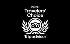 The Colonial British Indian Cuisine™ Wins 2020 Tripadvisor Travelers' Choice Award, Ranking Top 10%