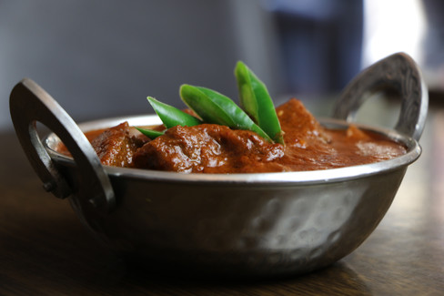 The Colonial Indian Restaurant - Beef Vindaloo - Best Indian Curry House in Sydney (1).JPG