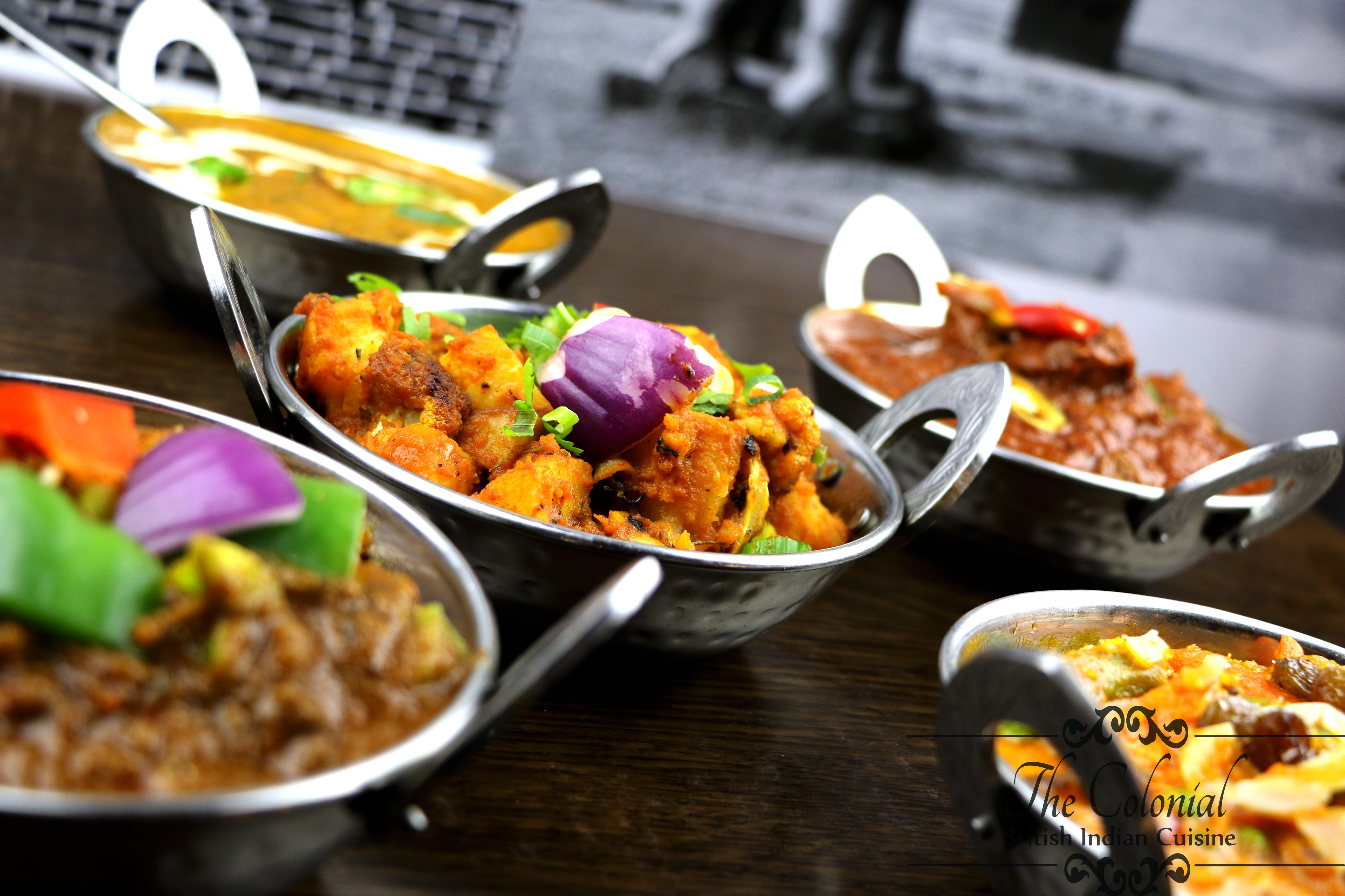 Voted No.1 British Indian Restaurant in Sydney | Best ...