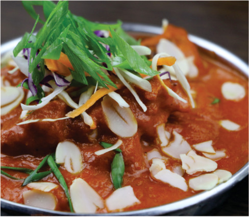 BUTTER CHICKEN LUNCH BOX - THE COLONIAL RESTAURANT - CURRYMOREOFTEN - BEST INDIAN FOOD SYDNEY.jpg
