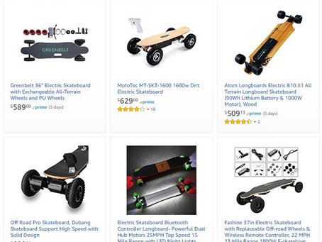 How To Use Amazon To Conduct Market Research