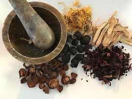All natural, plant based chinese herbal