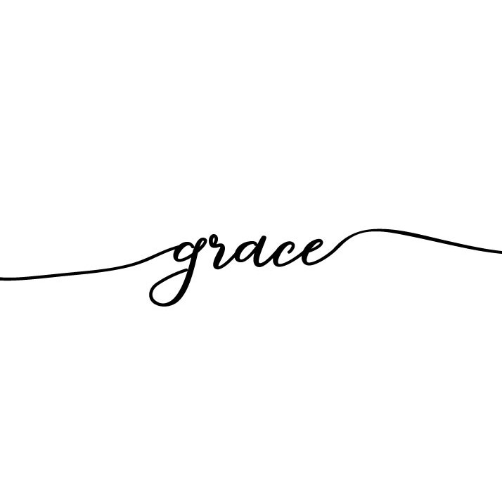 The Grace Course            (starting soon, register today)