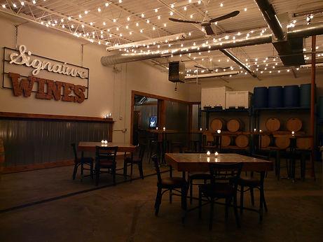 Signature Wines, an Ohio Winery