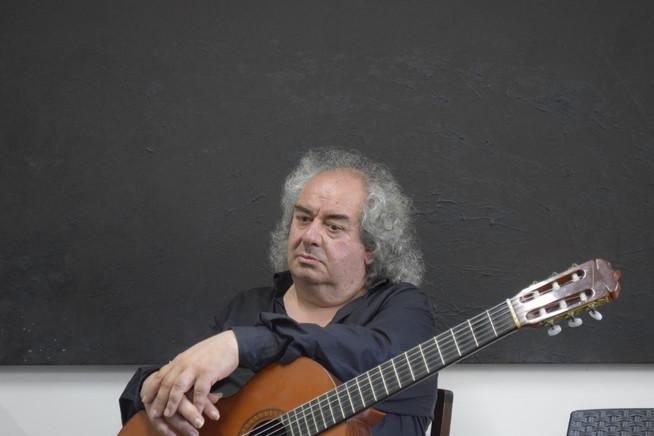 Intermezzo musicale a cura del  M° Giorgio Severini