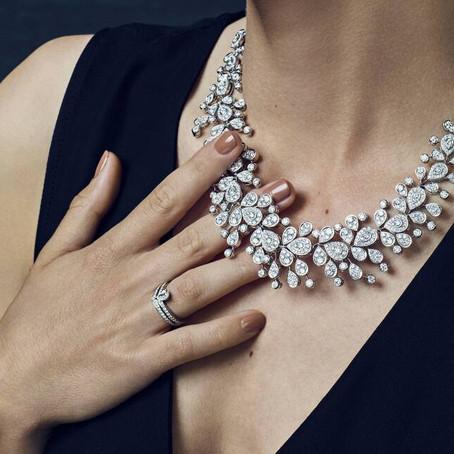 Luxury Talk : Louise Chambre - Chef de Projets internationaux Chaumet