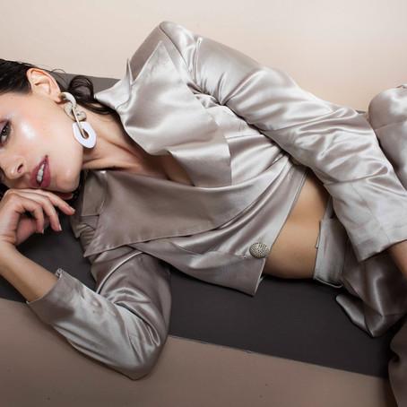 Dans l'oeil de SMOKEY, une jeune marque parisienne aux accents féministes